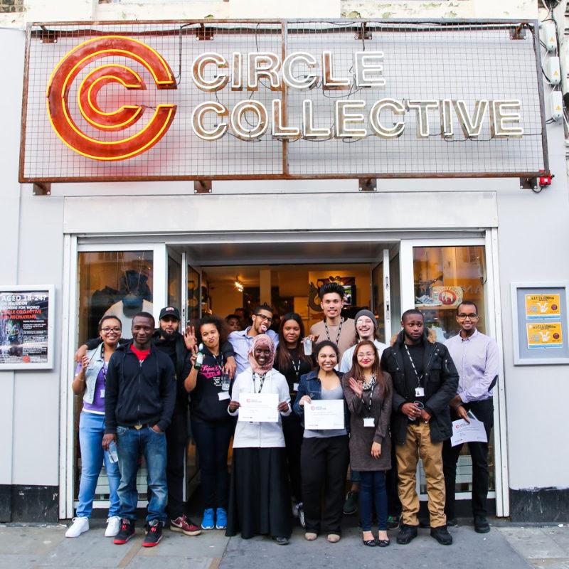 Circle collective