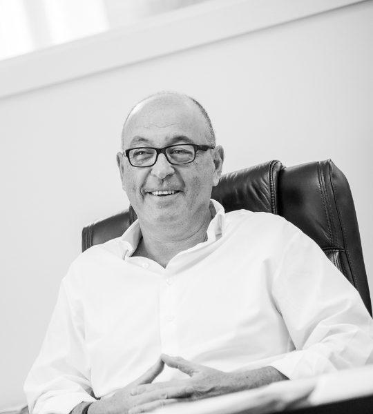 Joe Gerrard, Managing Director