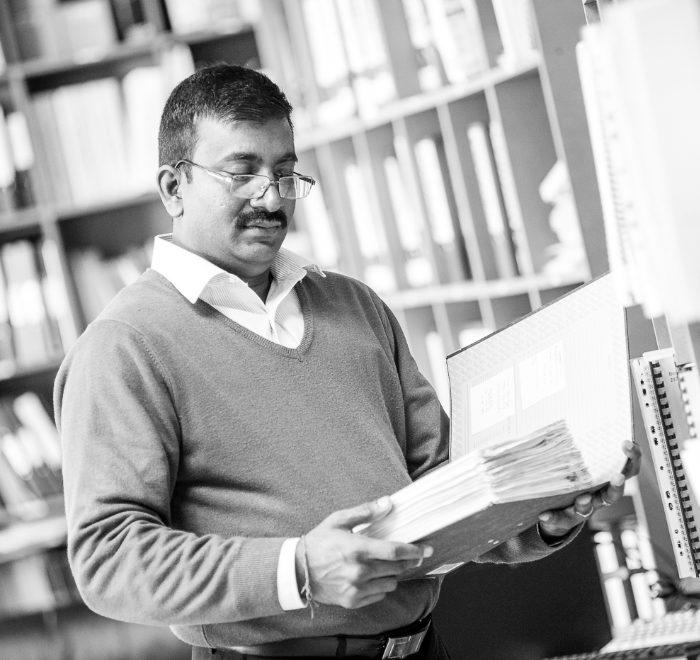 Mageswaren Kopalapillai, Accountants Manager