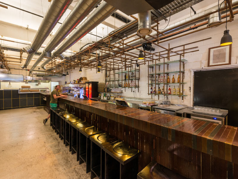 Retail / Restaurant Space Available to Let at 230 Dalston Lane