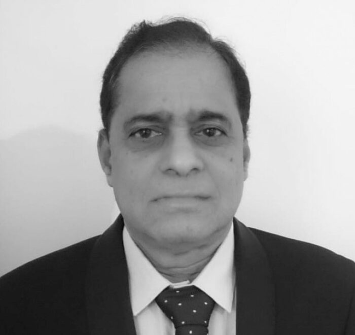 Suresh Kumar, Assistant Accountant
